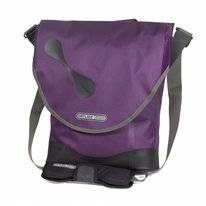 Fietstas Ortlieb City Biker QL3.1 10L Purple
