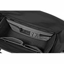 Fietstas Ortlieb Office Bag QL3.1 21L Matt Black