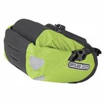 Zadeltas Ortlieb Saddle Bag Two 1.6L Lime Black