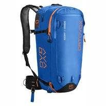Skirucksack Ortovox Ascent 30 Avabag Safety Blue (Exklusive Airbag)