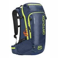 Skirucksack Ortovox Tour Rider 30 Night Blau