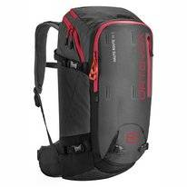 Skirucksack Ortovox Haute Route 38 S Black Anthracite
