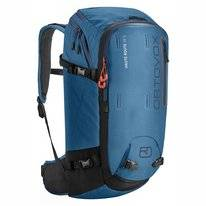 Skirucksack Ortovox Haute Route 38 S Blue Sea Blau