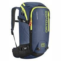 Skirucksack Ortovox Haute Route 40 Night Blue Blau