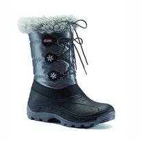 Snowboot Olang Patty Antracite