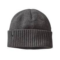 Muts Patagonia Brodeo Beanie Feather Grey
