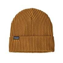 Muts Patagonia Fishermans Rolled Beanie Buckwheat Gold