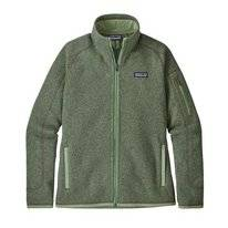 Vest Patagonia Women's Better Sweater Jacket Matcha Green