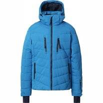 Ski Jas Tenson Men Powder Airpush Blue