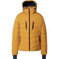 Ski Jas Tenson Men Powder Airpush Yellow