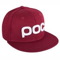 Pet POC Corp Cap Lactose Red