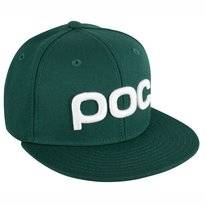 Pet POC Corp Cap Methane Green