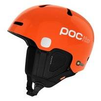 Skihelm POCito Fornix Orange Kids