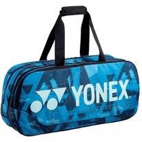 Tennistas Yonex Pro Tournament Bag 92031WE Water Blue