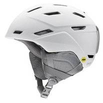 Skihelm Smith Junior Prospect MIPS Matte White