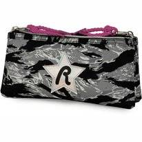 Etui Replay Fashion Camo Dubbel Grey