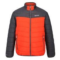 Jas Regatta Men Freezeway Burnt Salmon Magnet