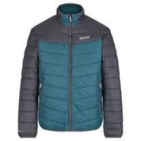 Jas Regatta Men Freezeway Deap Teal Magnet