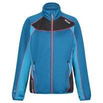 Jas Regatta Women Yare Petrol Atlantic Blue