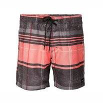 Short Brunotti Men Rapid Coal Grey
