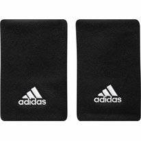 Polsband Adidas Tennis Large Black/Black/White