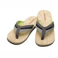 Slipper Sinner Jaffna Grey Men