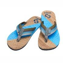 Slipper Sinner Men Manado Blue