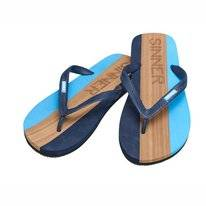 Slipper Sinner Men Capitola Men Blue