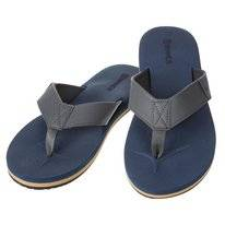 Slipper Sinner Men Timor Dark Blue
