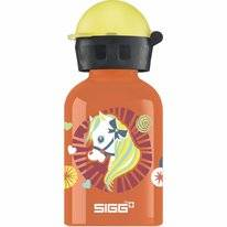 Drinkbeker Sigg Shetty 0.3L Orange