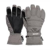 Handschoen Sinner Men Vertana Grey