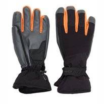 Handschoen Sinner Men Wolf Glove Black