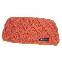 Stirnband Sinner Princetown Hat Band Living Coral