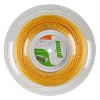 Tennissnaar Prince Syn Gut w/Duraflex 16 Gold 1.3mm/200m