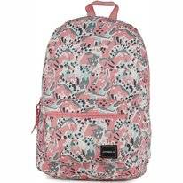 Rugzak O´Neill Coral Pink 18L
