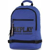 Rugzak Replay Superior Blue 7L
