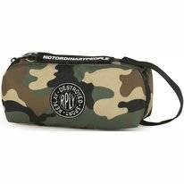 Etui Replay Camo Green