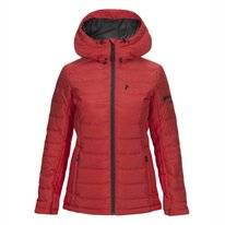 Ski Jas Peak Performance Women Hipe Ace Blackburn Dynared