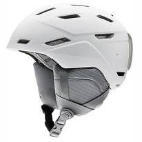 Skihelm Smith Women Mirage Matte White 2020