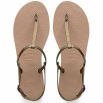 Sandaal Havaianas You Riviera Rose Gold