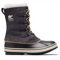 Sorel 1964 Pac 2 Coal