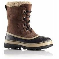 Sorel Men Caribou Bruno-Schoenmaat 44,5 (UK 10.5)