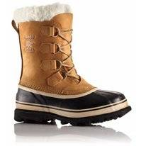 Sorel Women Caribou Buff
