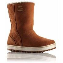 Sorel Women Glacy Elk Braun