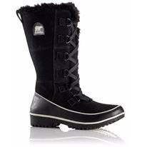 Sorel Botte de Neige Tivoli High II Black