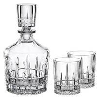 Set Whisky Spiegelau Perfect Serve Collection (3-pièces)