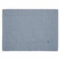 Placemat Marc O'Polo Tentstra Smoke Blue