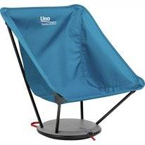 Campingstuhl Thermarest Uno Chair Celestial