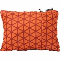 Reisekissen Thermarest Compressible Pillow Large Cardinal