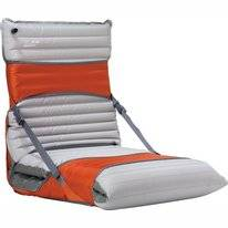 Campingstuhl Thermarest Trekker Chair 20 Tomato